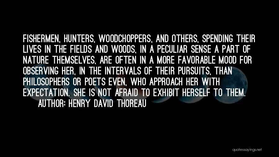 Henry David Thoreau Quotes 2060277