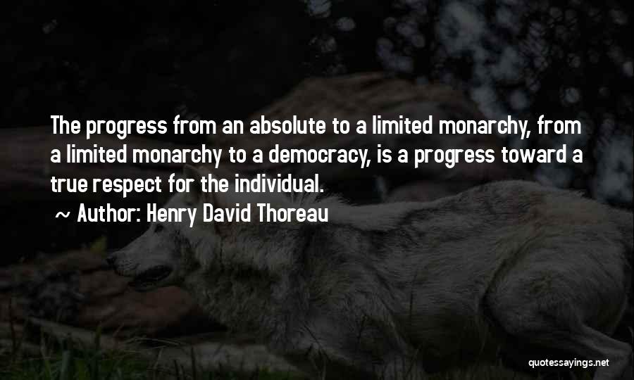 Henry David Thoreau Quotes 236187
