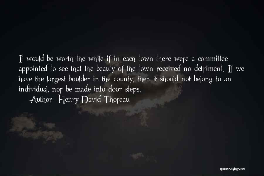 Henry David Thoreau Quotes 266657