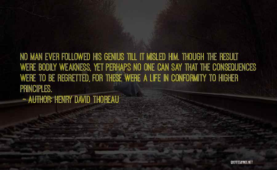 Henry David Thoreau Quotes 281854