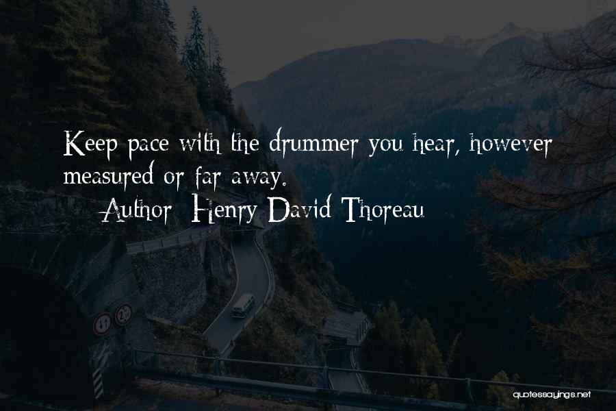 Henry David Thoreau Quotes 302011