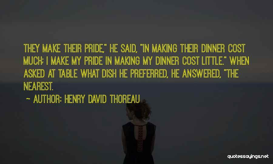 Henry David Thoreau Quotes 397350