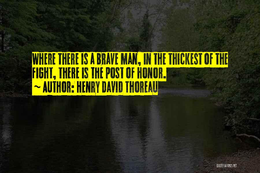 Henry David Thoreau Quotes 446534