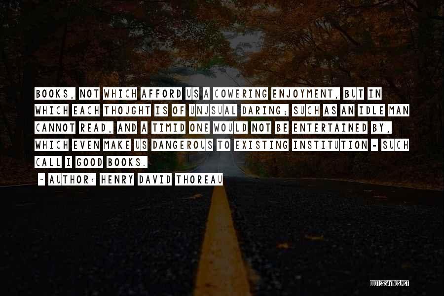 Henry David Thoreau Quotes 446749