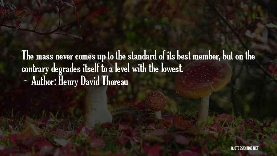 Henry David Thoreau Quotes 512235