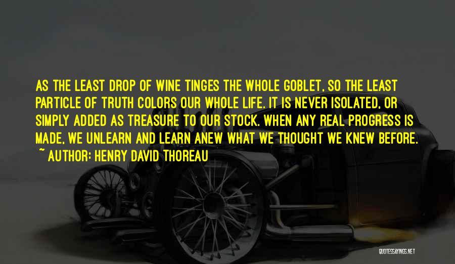 Henry David Thoreau Quotes 530880