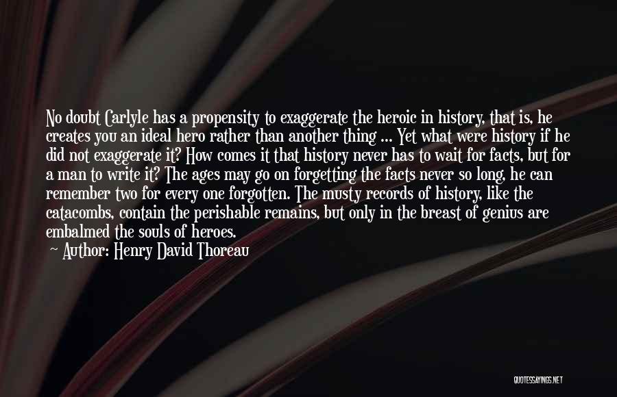Henry David Thoreau Quotes 565011