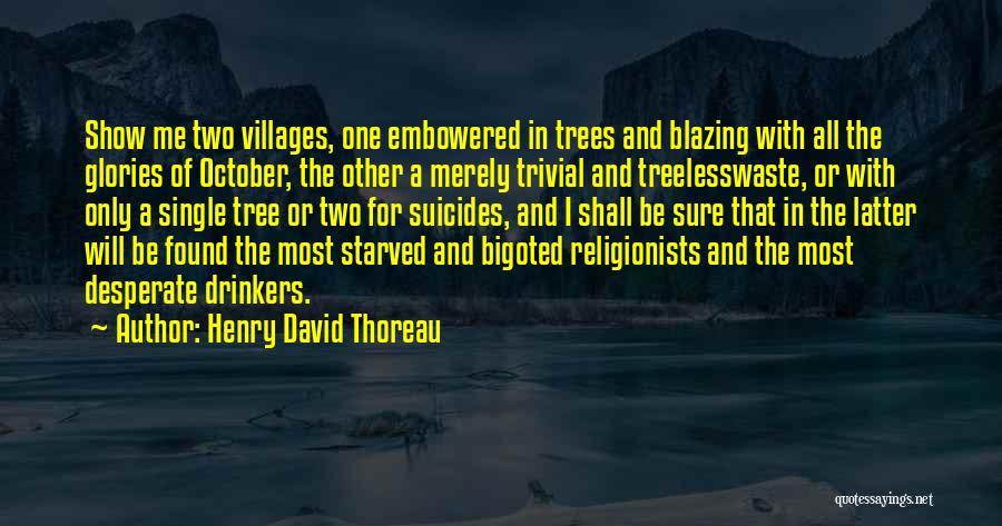 Henry David Thoreau Quotes 614004