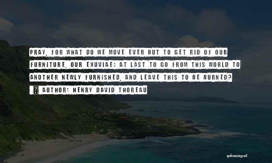 Henry David Thoreau Quotes 648831