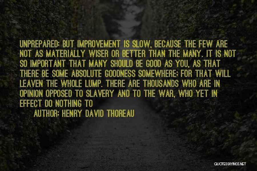 Henry David Thoreau Quotes 749598