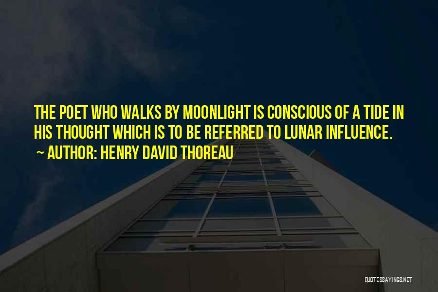 Henry David Thoreau Quotes 79222