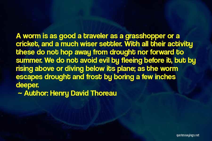 Henry David Thoreau Quotes 846852