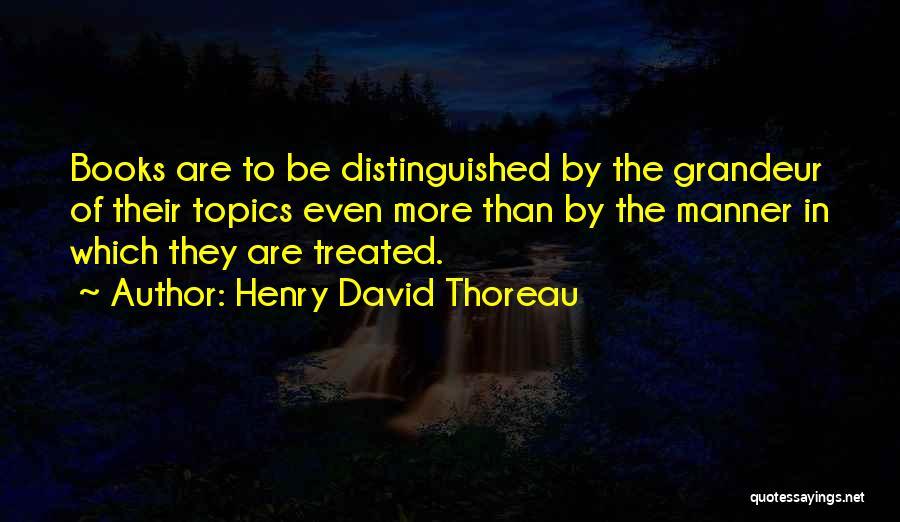 Henry David Thoreau Quotes 850192