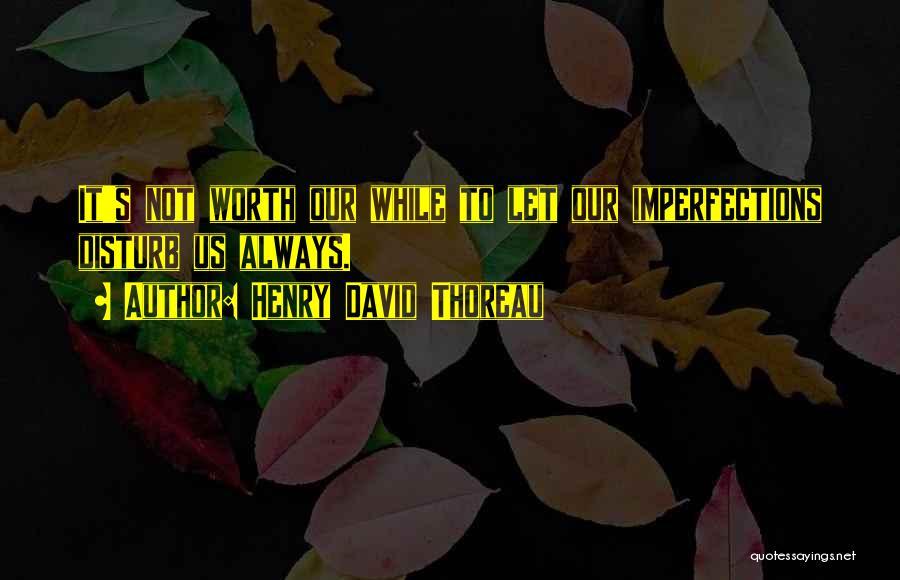 Henry David Thoreau Quotes 855838