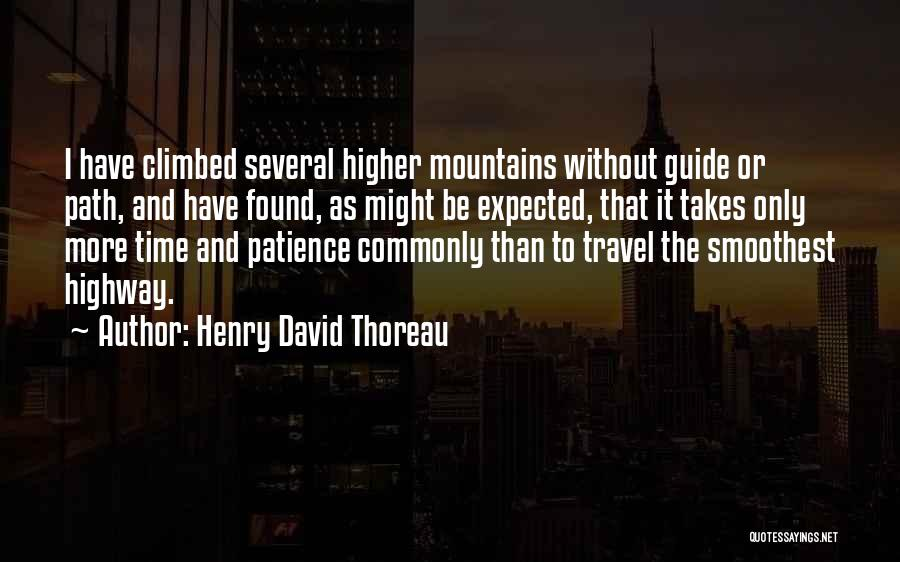Henry David Thoreau Quotes 859587
