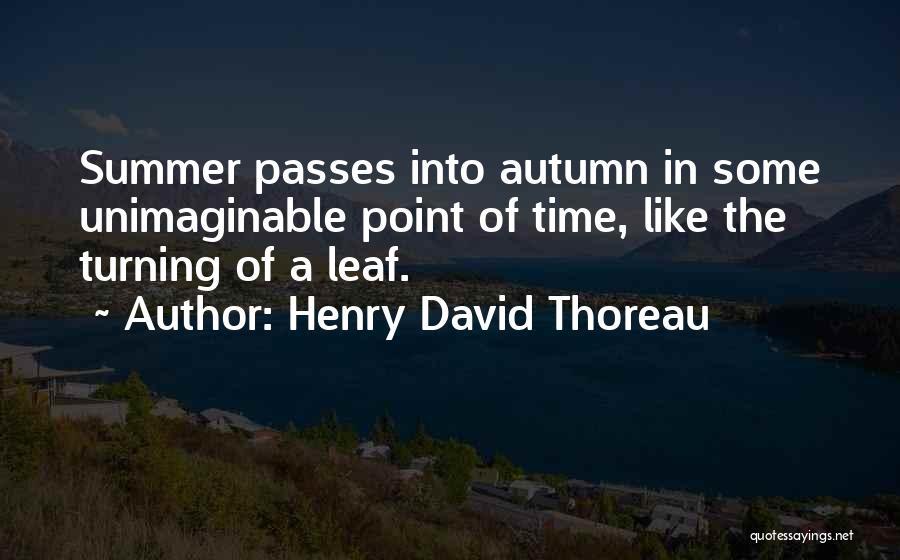 Henry David Thoreau Quotes 914539