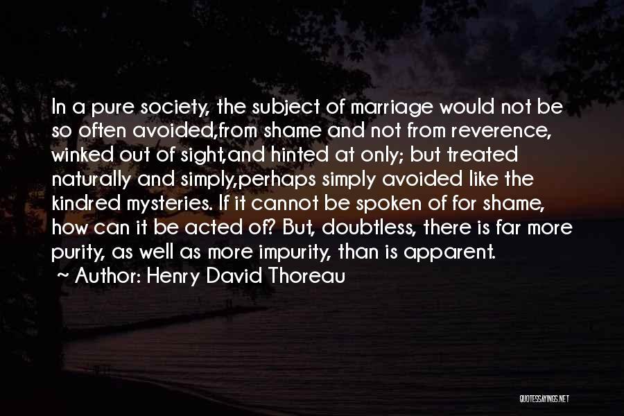 Henry David Thoreau Quotes 994975