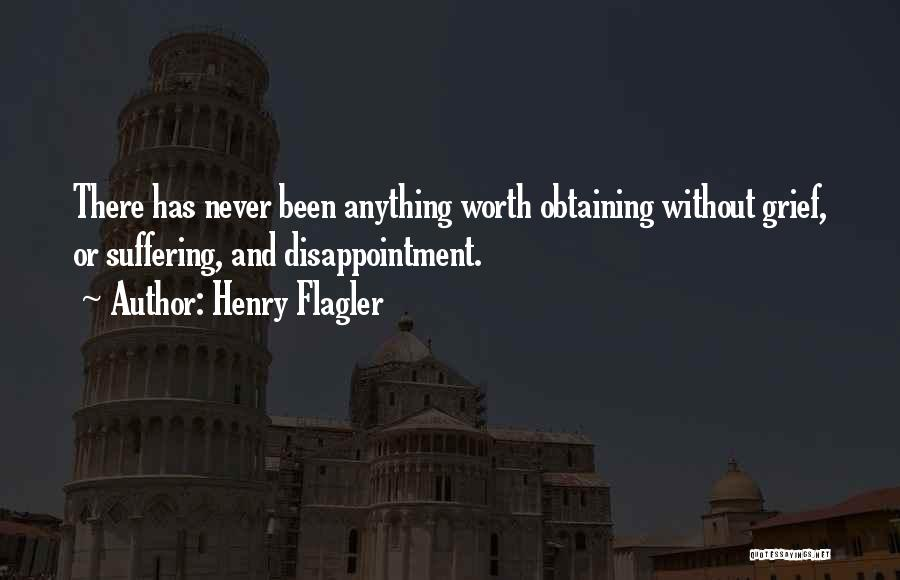 Henry Flagler Quotes 188564
