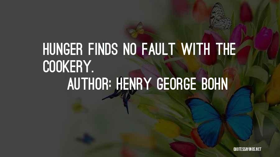 Henry George Bohn Quotes 748091