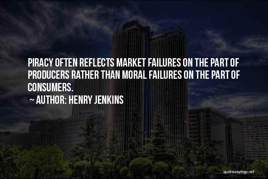 Henry Jenkins Quotes 1223540