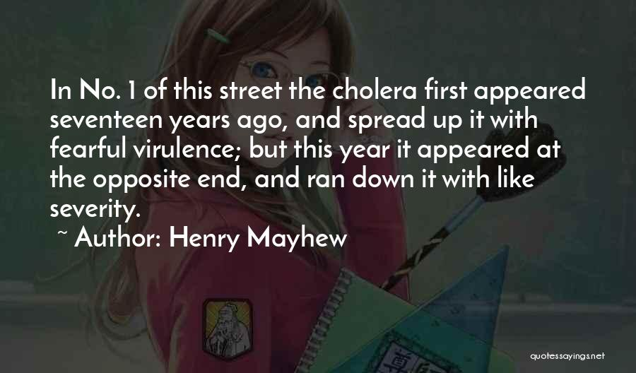 Henry Mayhew Quotes 1798420