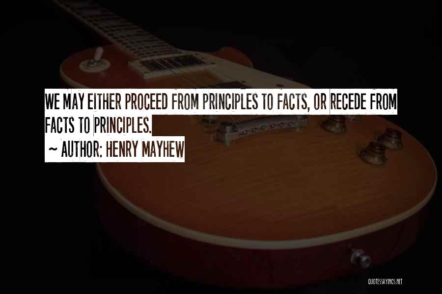 Henry Mayhew Quotes 352464