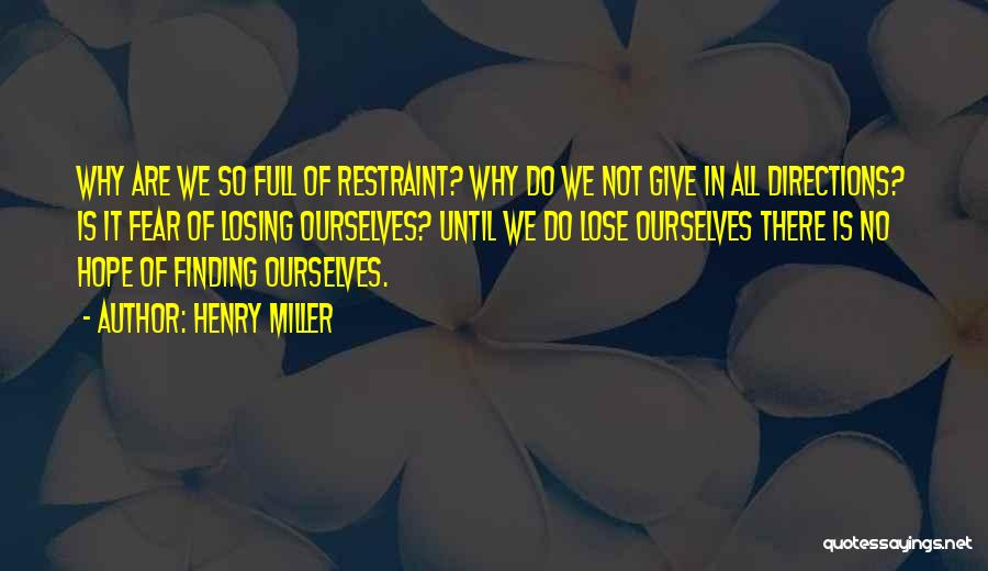 Henry Miller Quotes 1044665