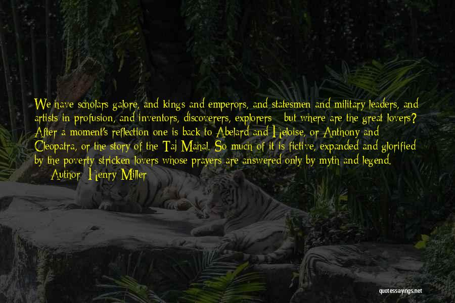 Henry Miller Quotes 1157375