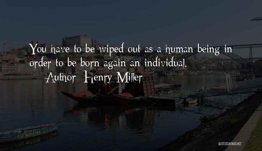 Henry Miller Quotes 1160400