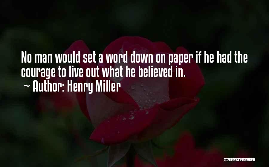 Henry Miller Quotes 1221554