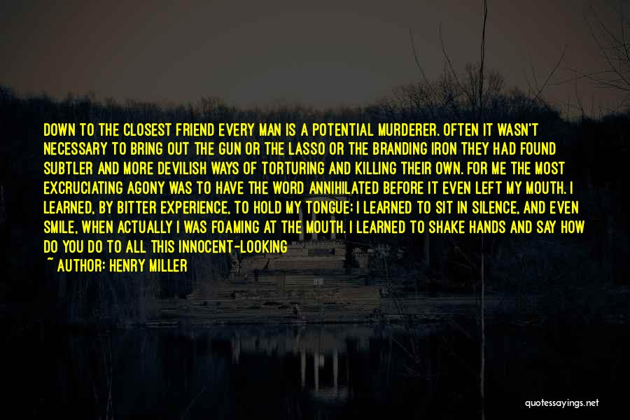 Henry Miller Quotes 1231273