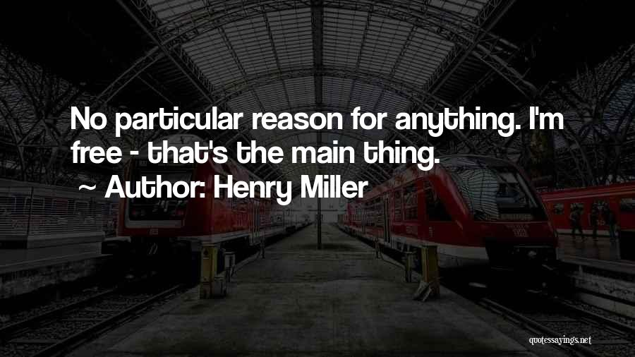 Henry Miller Quotes 142268