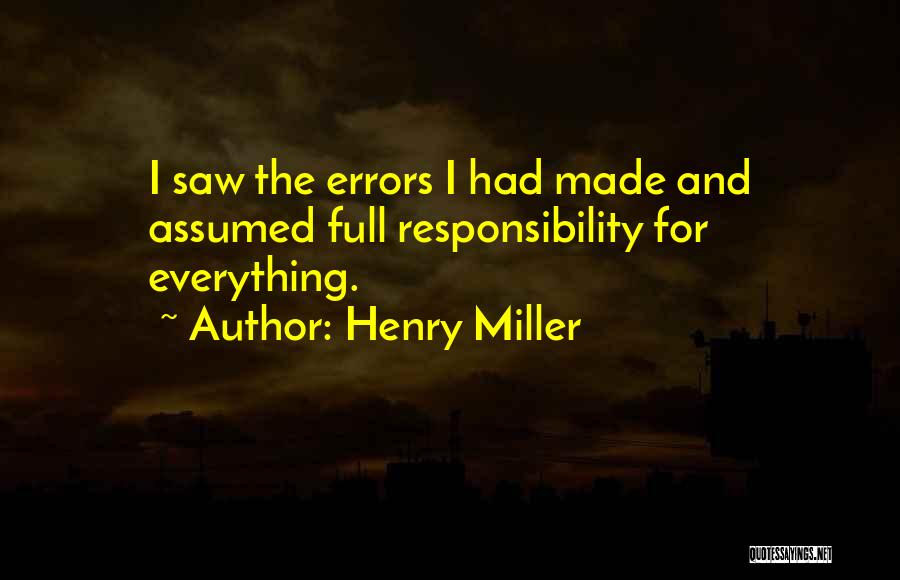 Henry Miller Quotes 1556957
