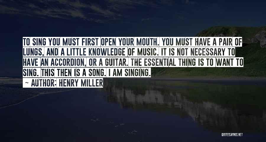Henry Miller Quotes 1772870