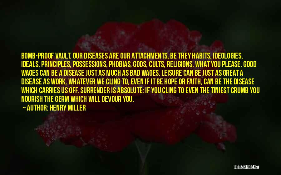 Henry Miller Quotes 187769