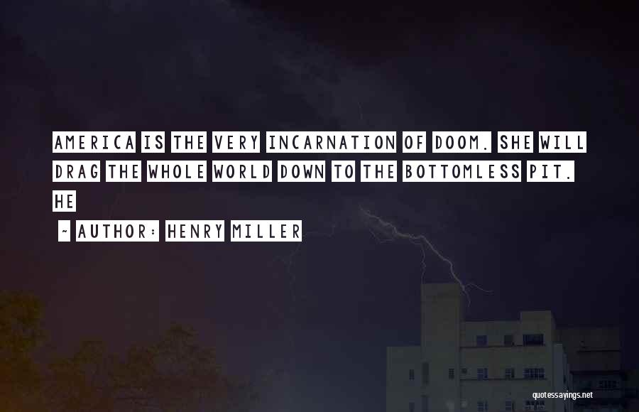 Henry Miller Quotes 1885348
