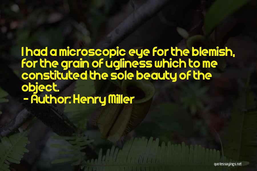 Henry Miller Quotes 1906385