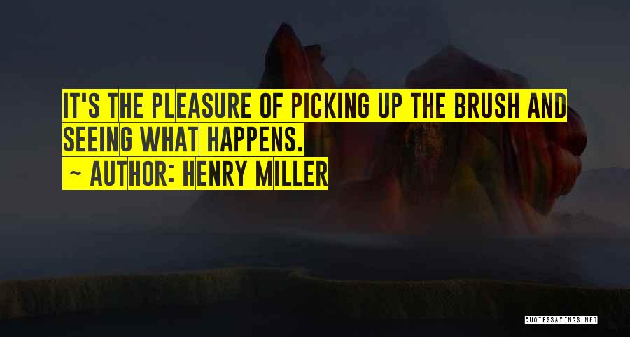Henry Miller Quotes 190913