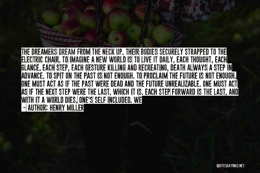 Henry Miller Quotes 1922750