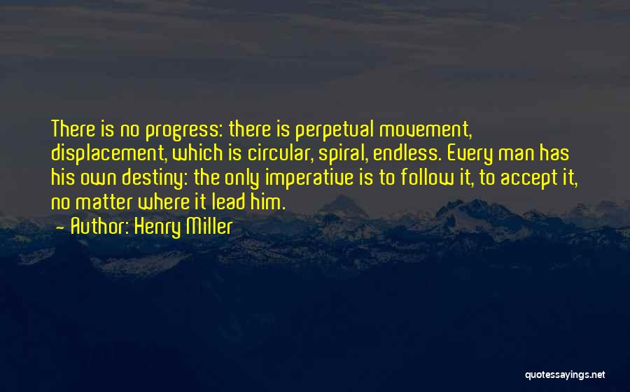Henry Miller Quotes 1942607
