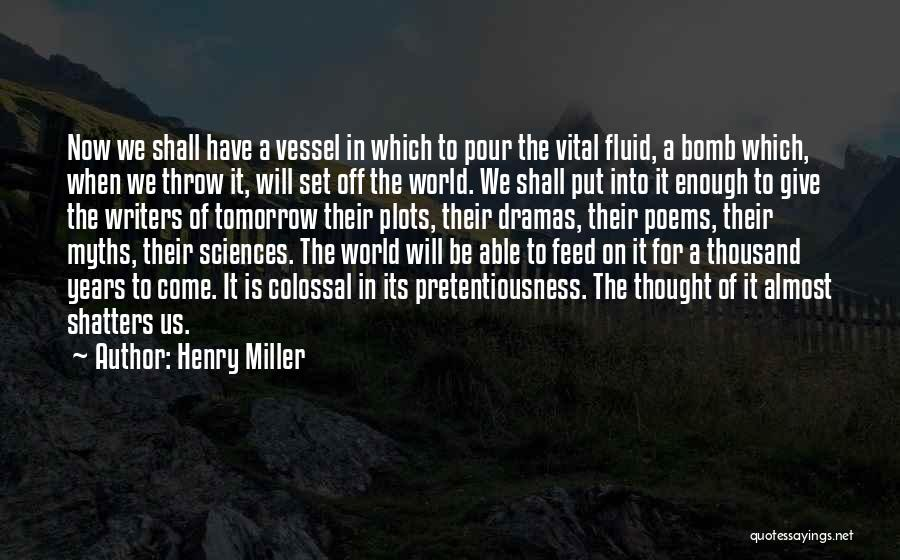 Henry Miller Quotes 1988812