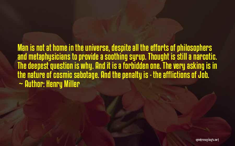 Henry Miller Quotes 2247077