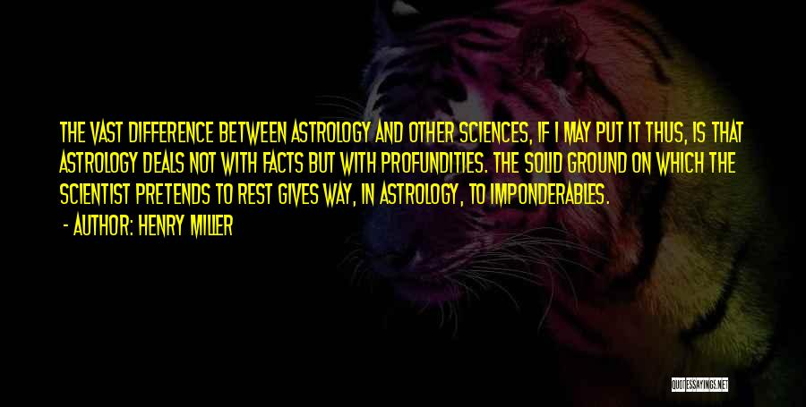 Henry Miller Quotes 575179