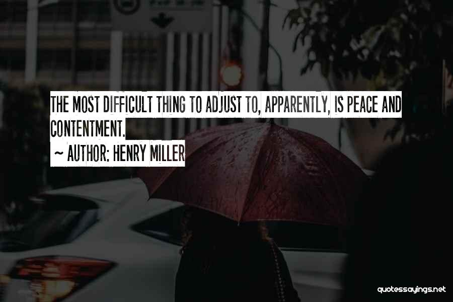Henry Miller Quotes 617382