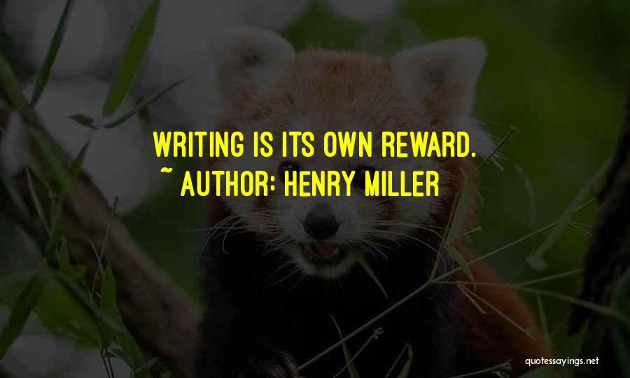 Henry Miller Quotes 706621