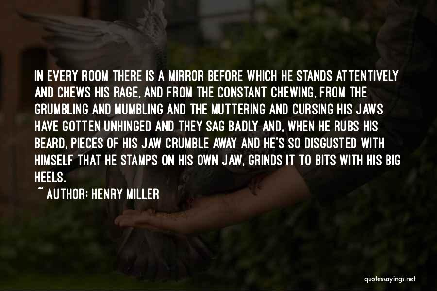 Henry Miller Quotes 788966