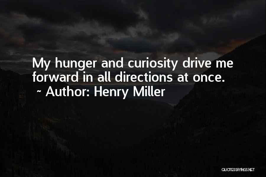 Henry Miller Quotes 968246