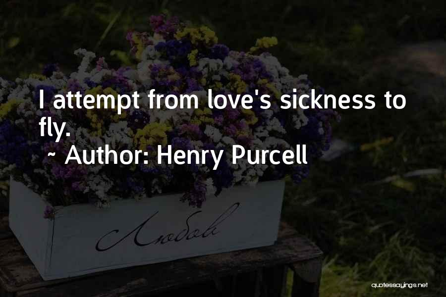 Henry Purcell Quotes 1261330