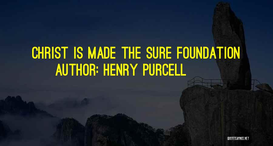 Henry Purcell Quotes 883373