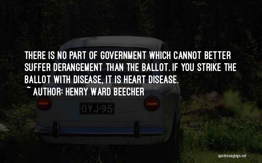 Henry Ward Beecher Quotes 1095035